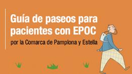 Guía Paseos Pacientes con EPOC