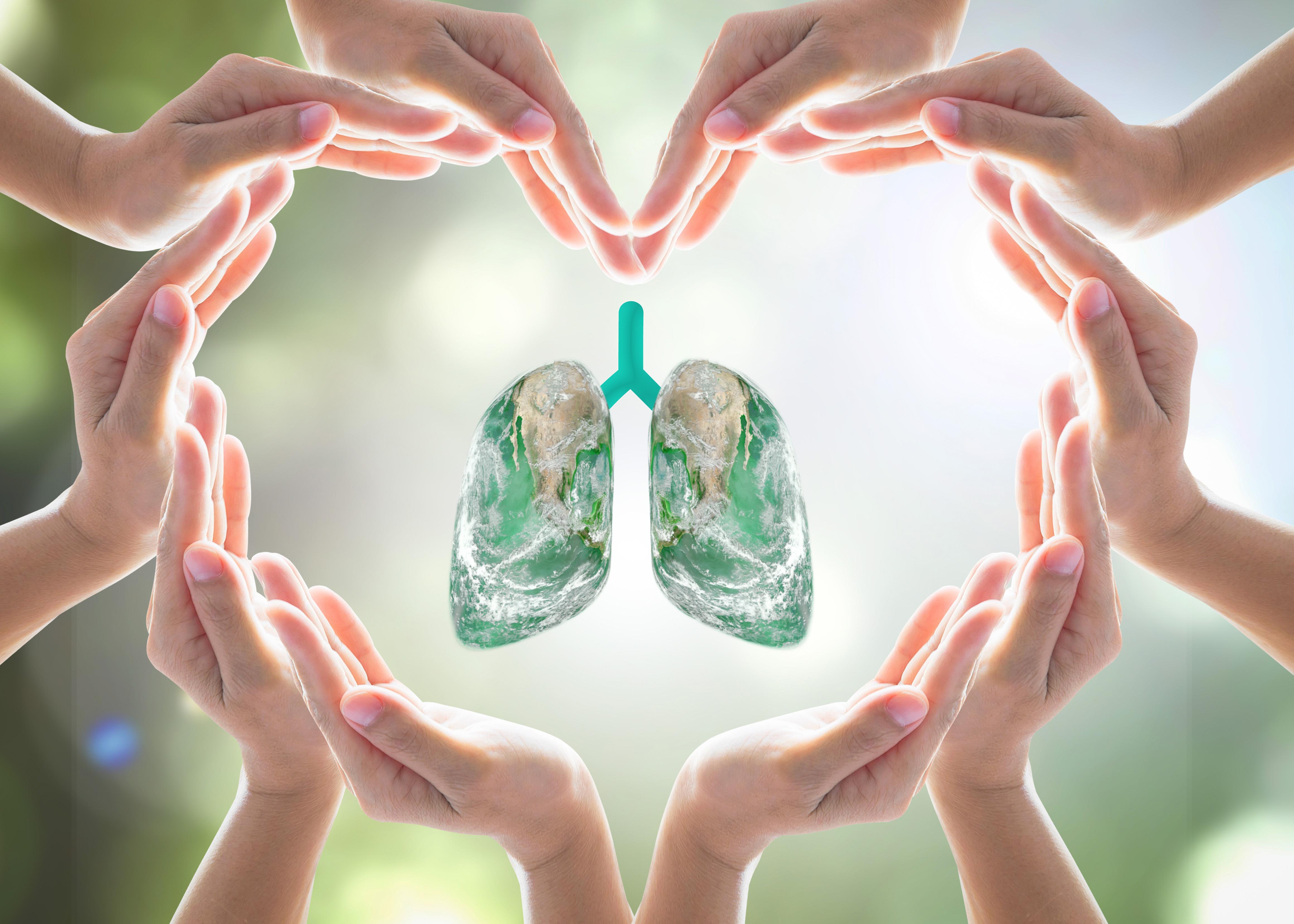 Los pacientes de enfermedades respiratorias os enfrentáis a diario con muchos temores e inquietudes