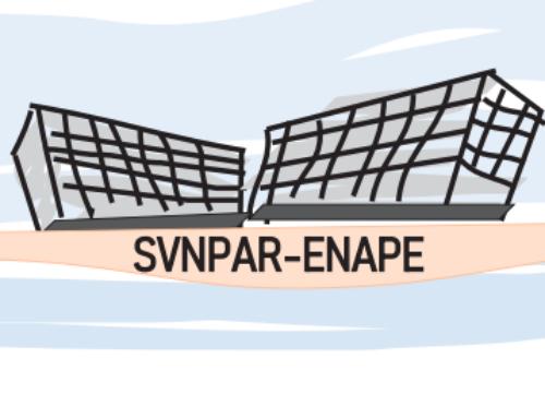 XXXI CONGRESO ANUAL SVNPAR-ENAPE (DONOSTIA)